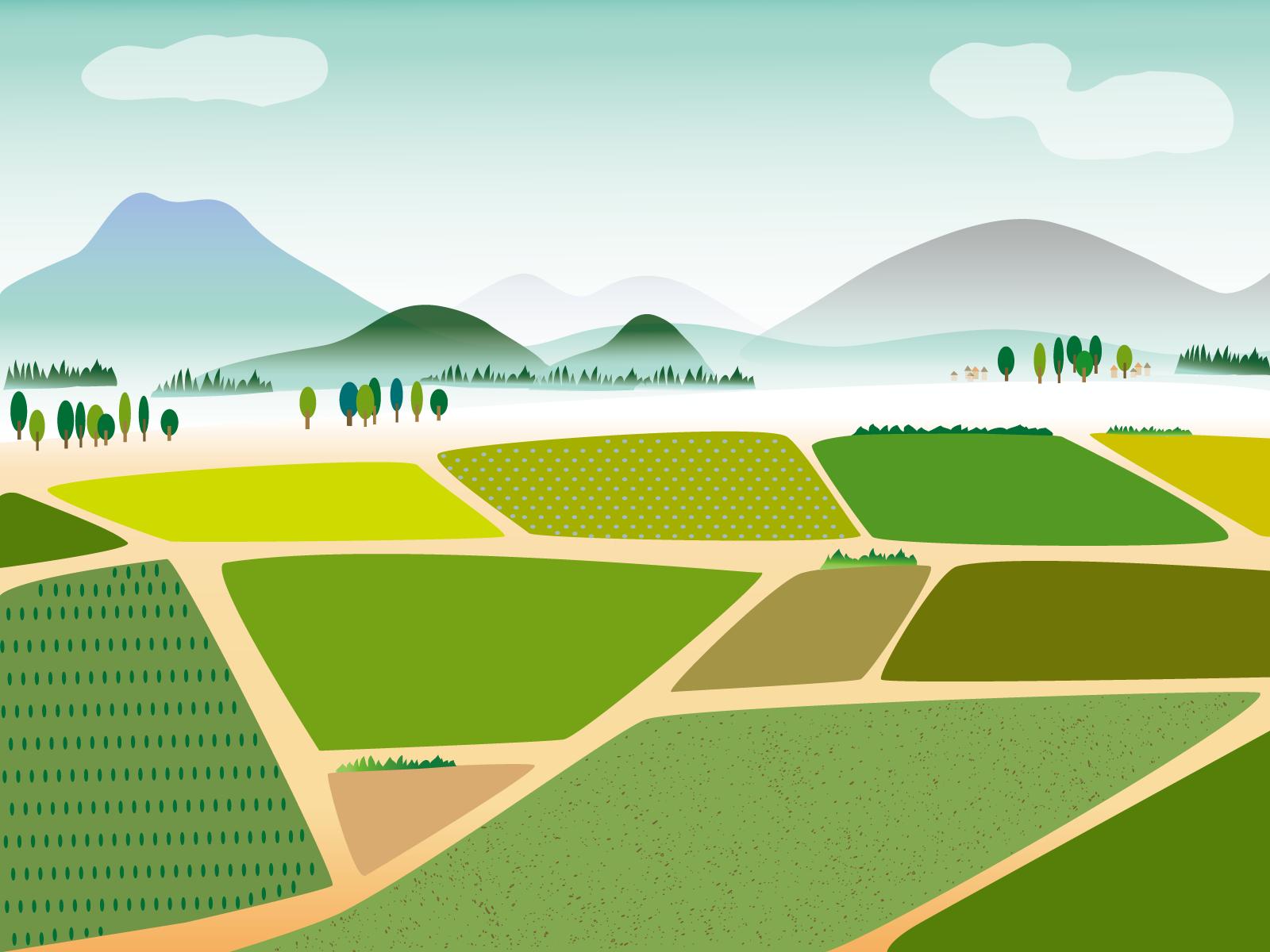農地の売買、転用